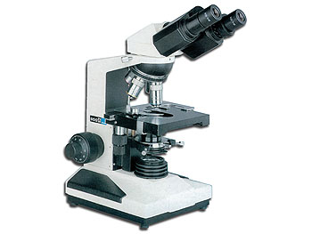 MICROSCOPIO BIOLOGICO - 40X-1000X